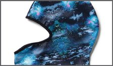 Volcom Women's and Neck Warmers