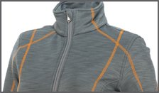 Spyder Women's Fleece Jackets