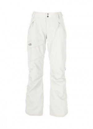 W12 Women's Freedom LRBC Insulated Pant (TNF White)