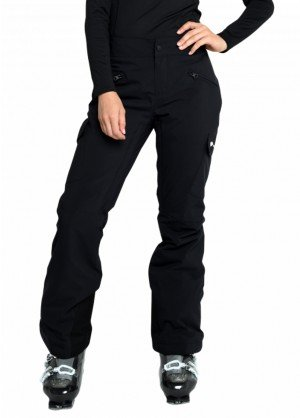 Obermeyer Womens Tempest Stretch Pant - WinterWomen.com