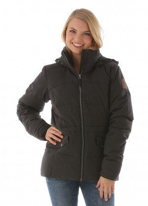 Columbia Womens Snowtopia Down Jacket