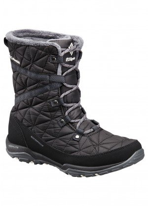 Columbia Womens Loveland Mid Omni-Heat Boot - WinterWomen.com