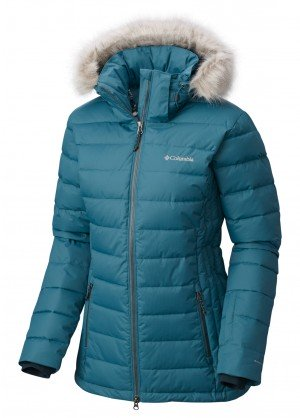 Columbia Womens Ponderay Jacket - WinterWomen.com