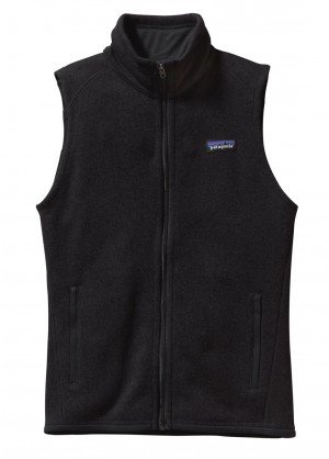 Patagonia Womens Better Sweater Vest - WinterWomen.com