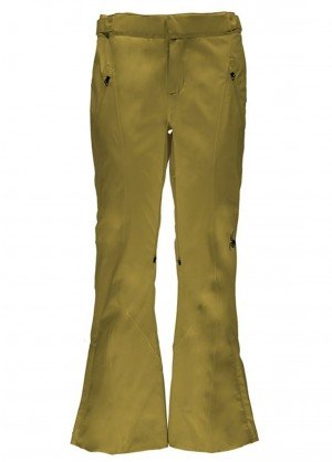 Spyder Womens Kaleidoscope Tailored Pant - WinterWomen.com