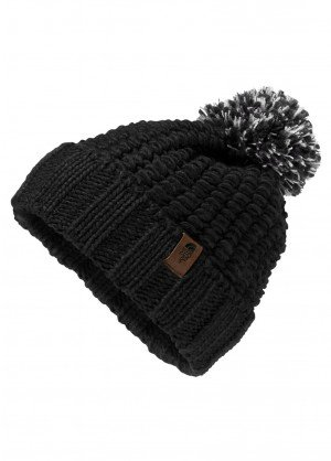 The North Face Cozy Chunky Beanie - WinterWomen.com