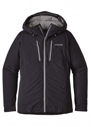 Patagonia Womens Stretch Nano Storm Jacket - WinterWomen.com