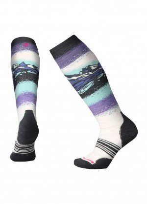 Women's PhD Slopestyle Medium Sock