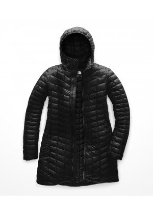 The North Face Womens Thermoball Classic Parka - WinterWomen.com