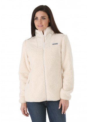 Columbia Womens Winter Pass Fleece Full Zip - WinterWomen.com