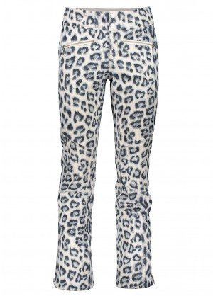 Women's Printed Clio Softshell Pant