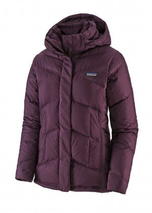 Patagonia Womens Down With It Jacket - WinterWomen.com