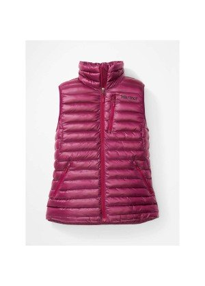 Women's Avant Featherless Vest - Winterwomen.com