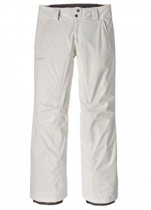 Patagonia Womens Insulated Snowbelle Pants - Reg - WinterWomen.com